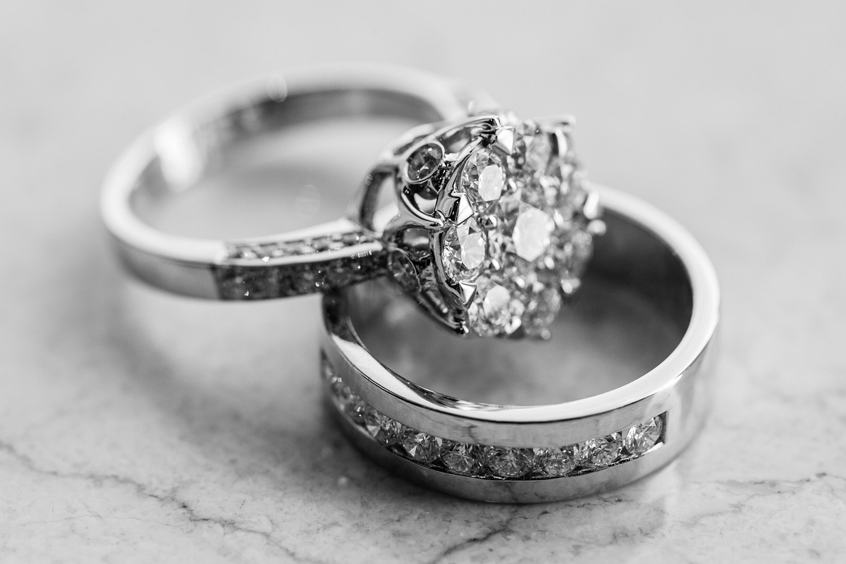 Diamonds Are Forever . . . Until You Get Divorced