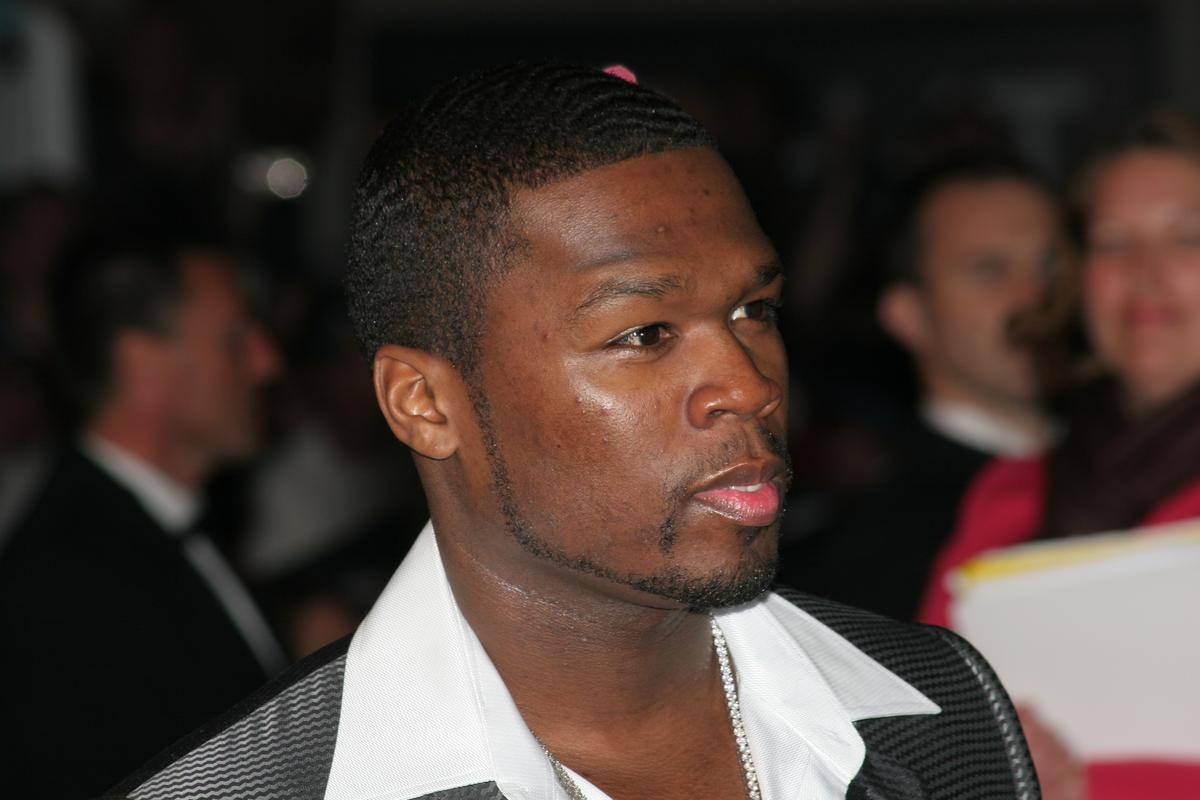 50 Cent: Really Tough
