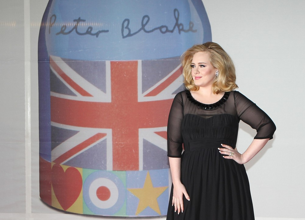 Adele: Crafting a Musical Heritage