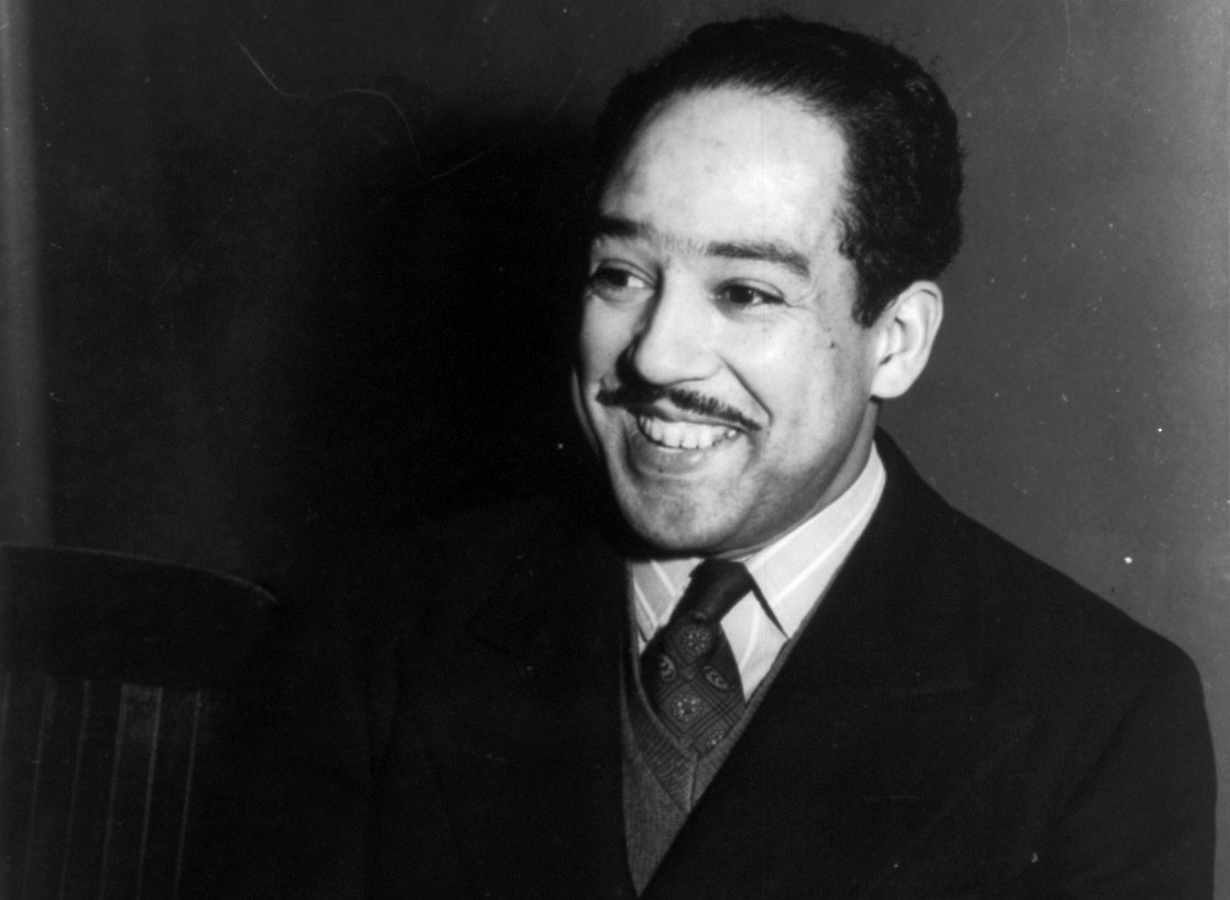 Langston Hughes: Beautiful Language