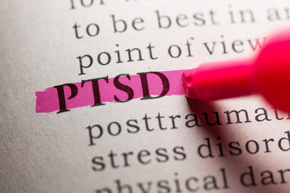 Military Families and PTSD