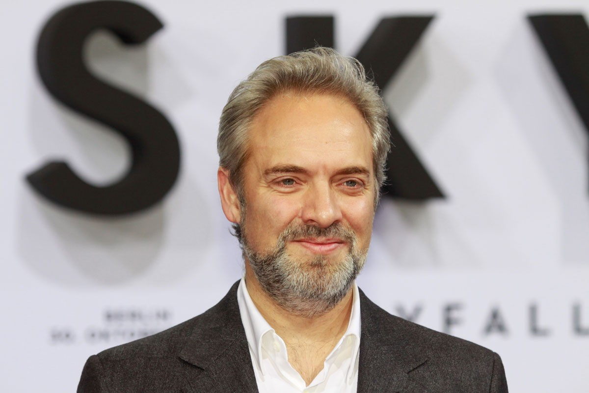 Sam Mendes: Home as Inspiration