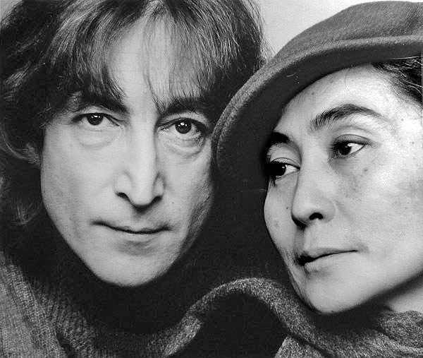 John Lennon: Mother as Muse