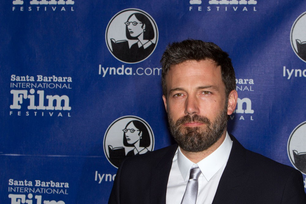 Ben Affleck: Good Values From His Mother