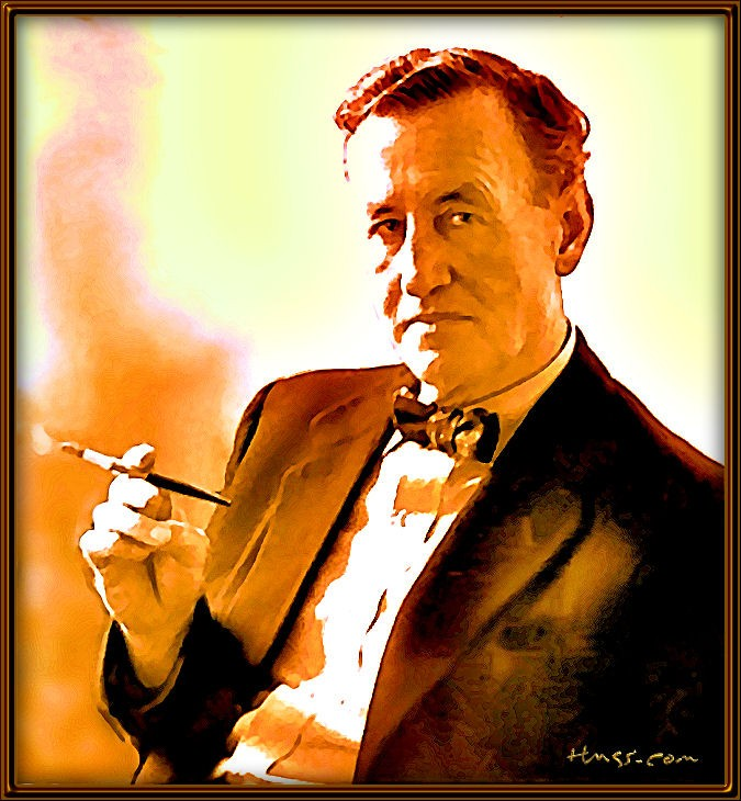 Ian Fleming: Icon Creator