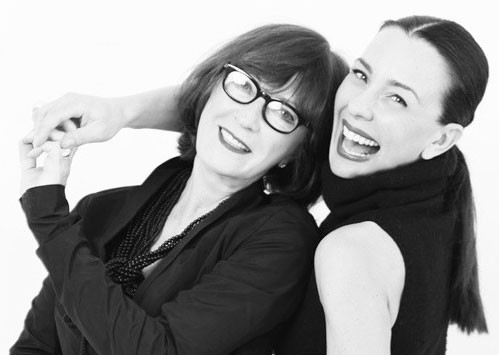 Making It Work: The FACE of Mother-Daughter Collaboration