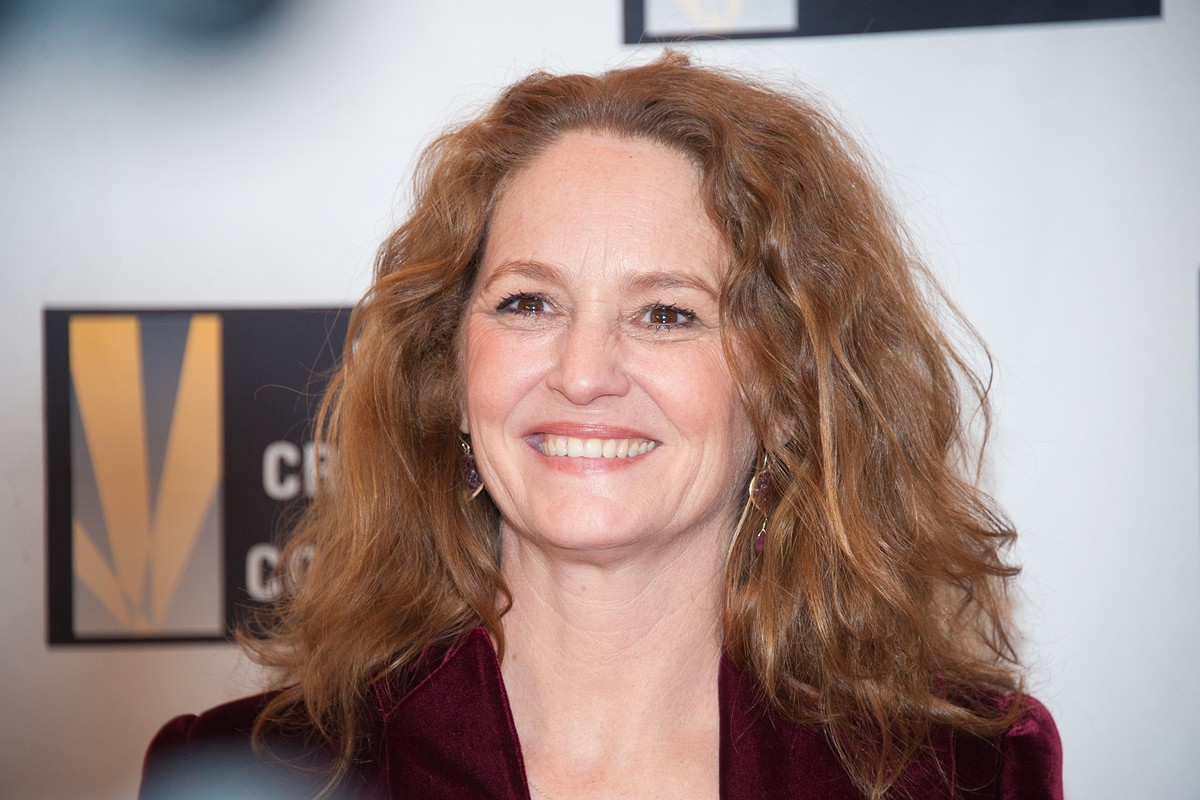 "Melissa Leo: Empathy for the ""Great Art of Mothering"""