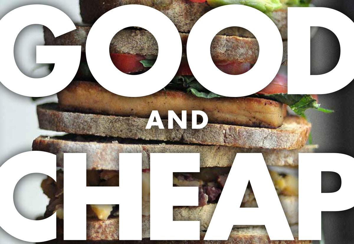 "Book Review—""Good and Cheap: Eat Well on $4/Day"""