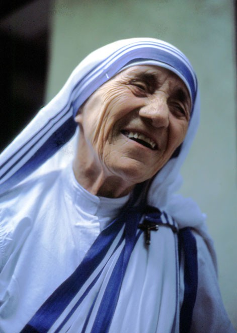 Mother Teresa: Mother of My Soul