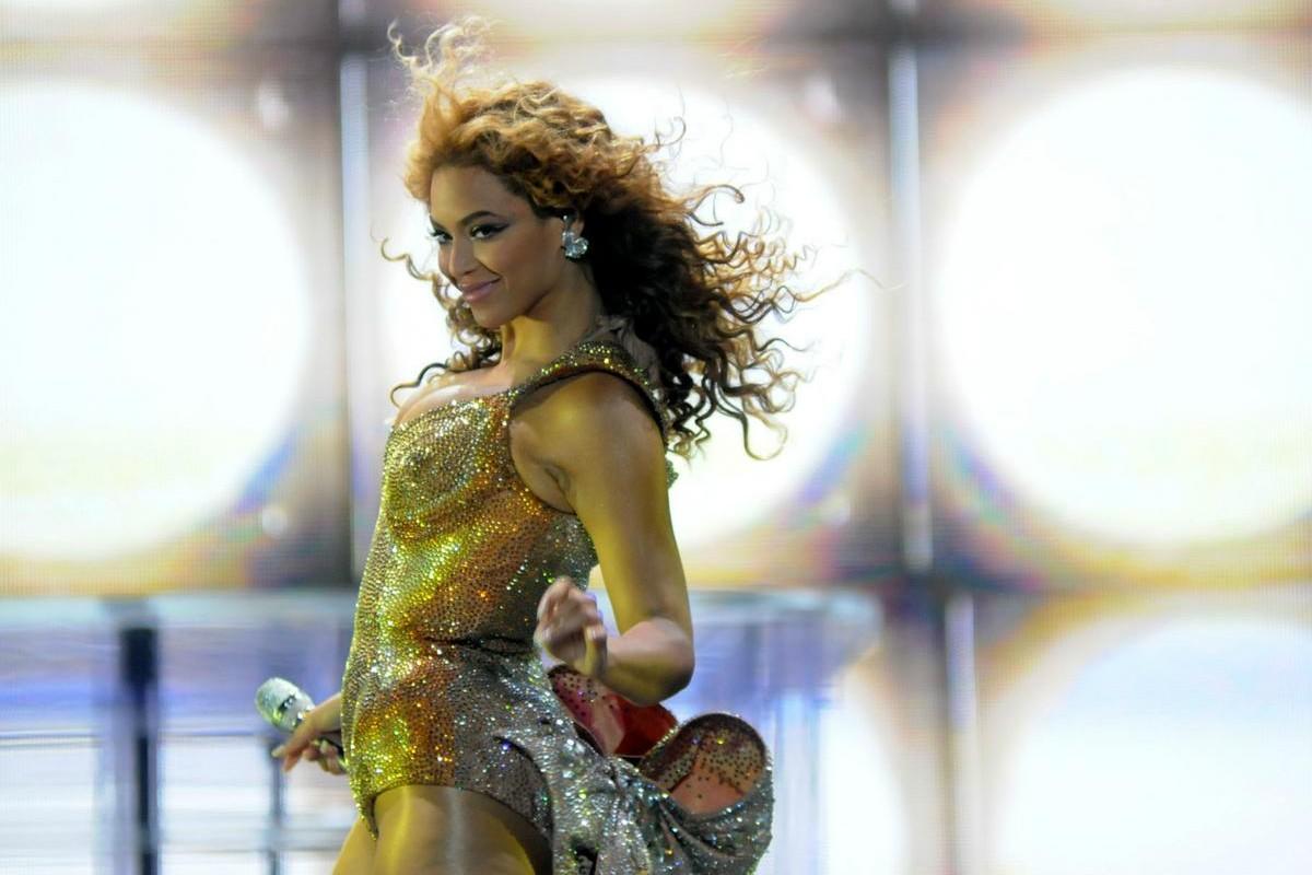 Beyoncé Dance