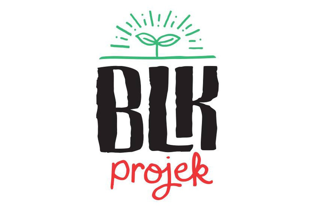 The BLK Projek: Dig, Plant, Grow