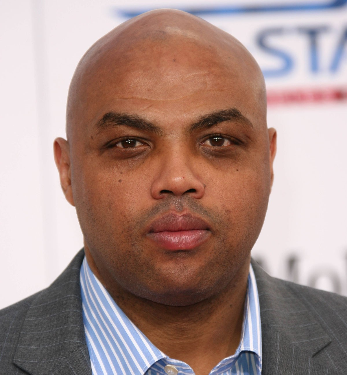 Charles Barkley: A Thoughtful Kid