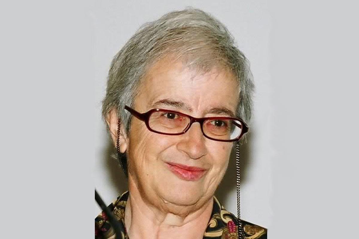 Eva Cox: Taking Pleasure in Activism and Motherhood