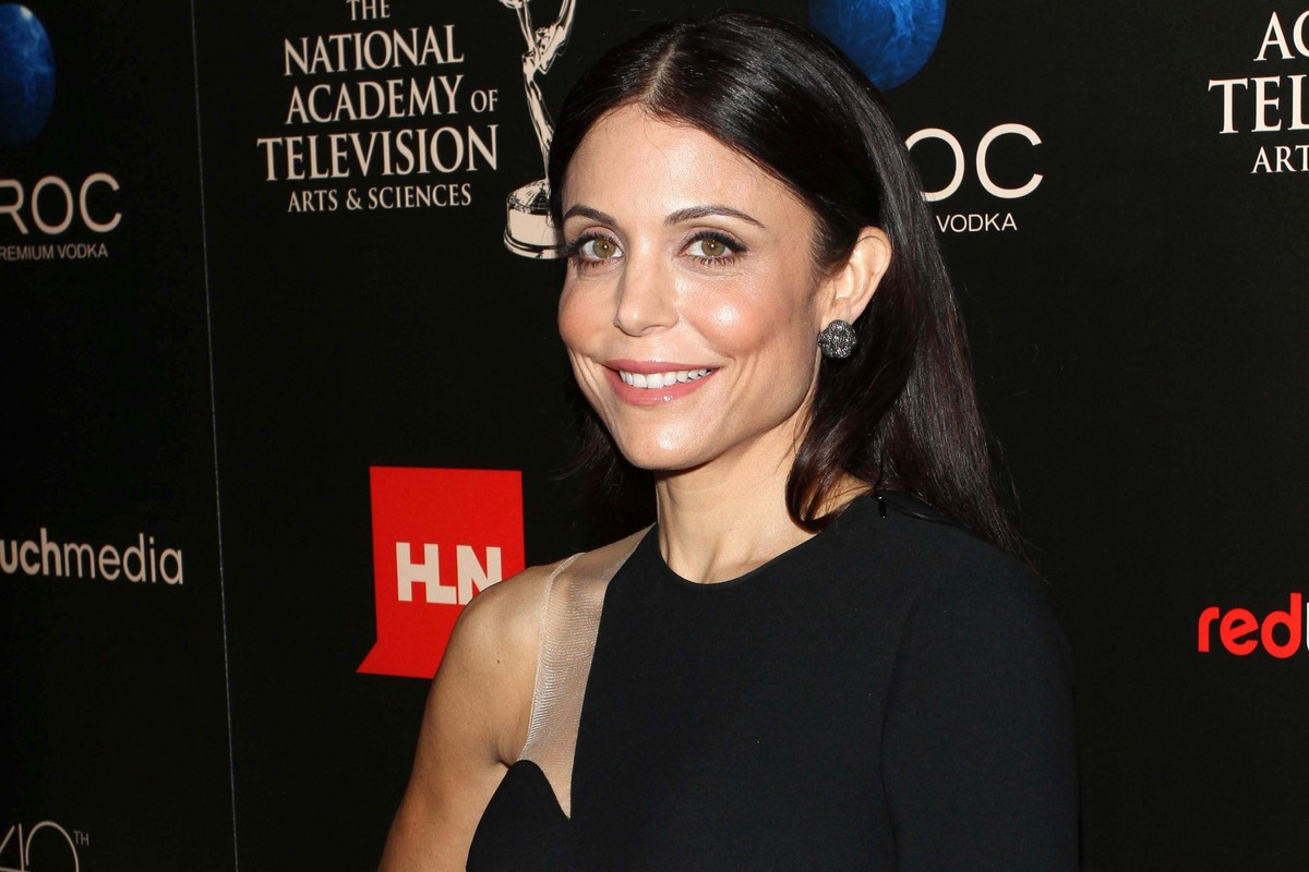 "Bethenny Frankel: ""Nothing Like It"""