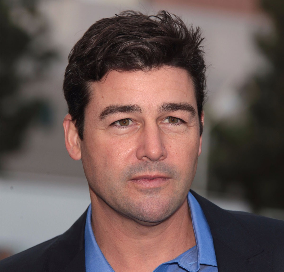 Kyle Chandler: Animal Lover