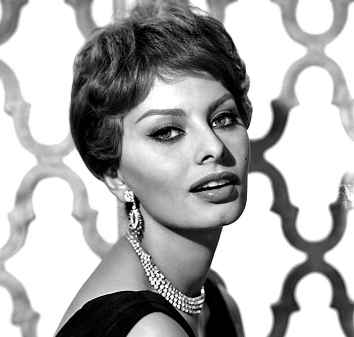 Sophia Loren: A Name and a Future