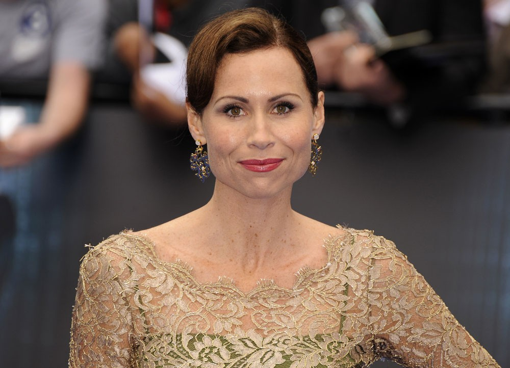 Minnie Driver: Nothing to Fear