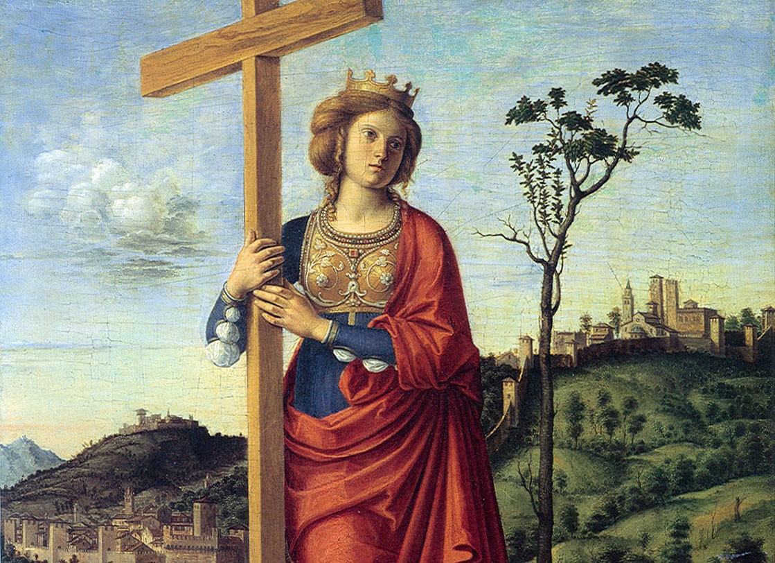 Saint Helena Augusta: The Patron Saint of Discovery