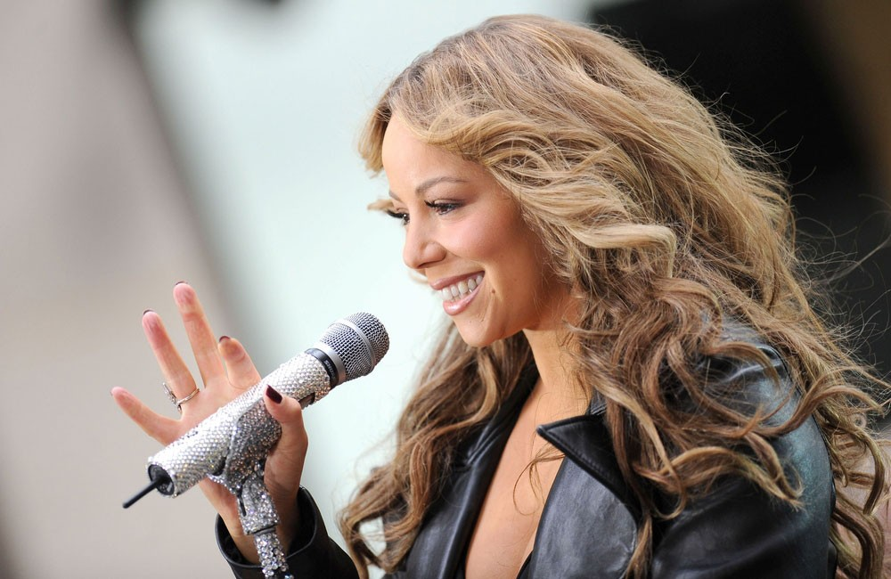 Mariah Carey: Operatic Mom Never Pushed