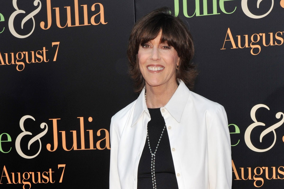 Nora Ephron: (Almost) Everything Is Copy