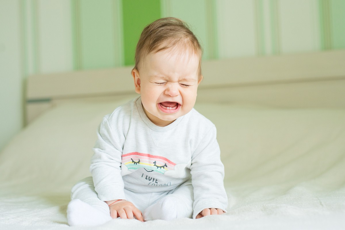Colic: The Other C-Word