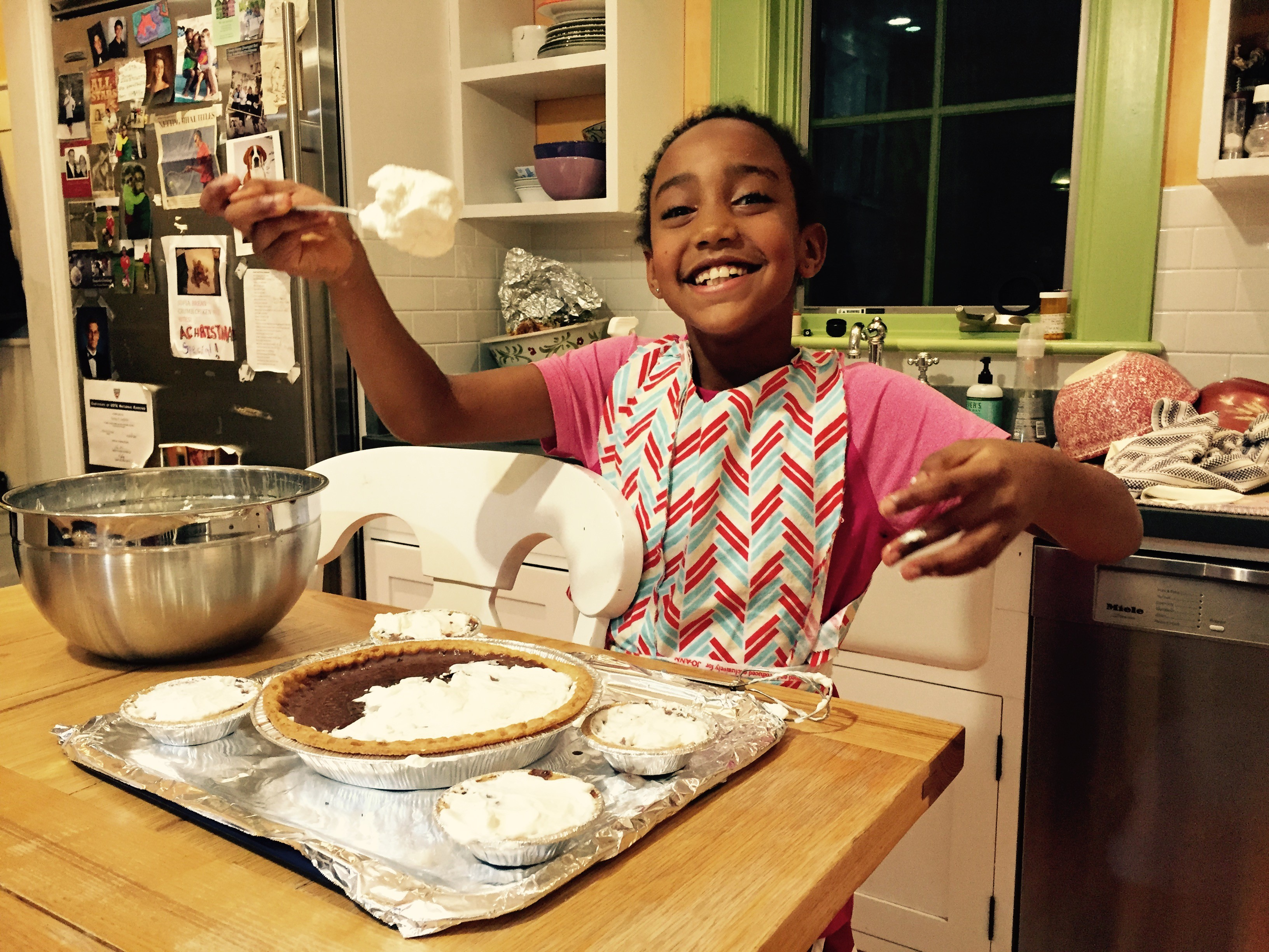 Five Tips for Hosting Thanksgiving as a Solo Mom
