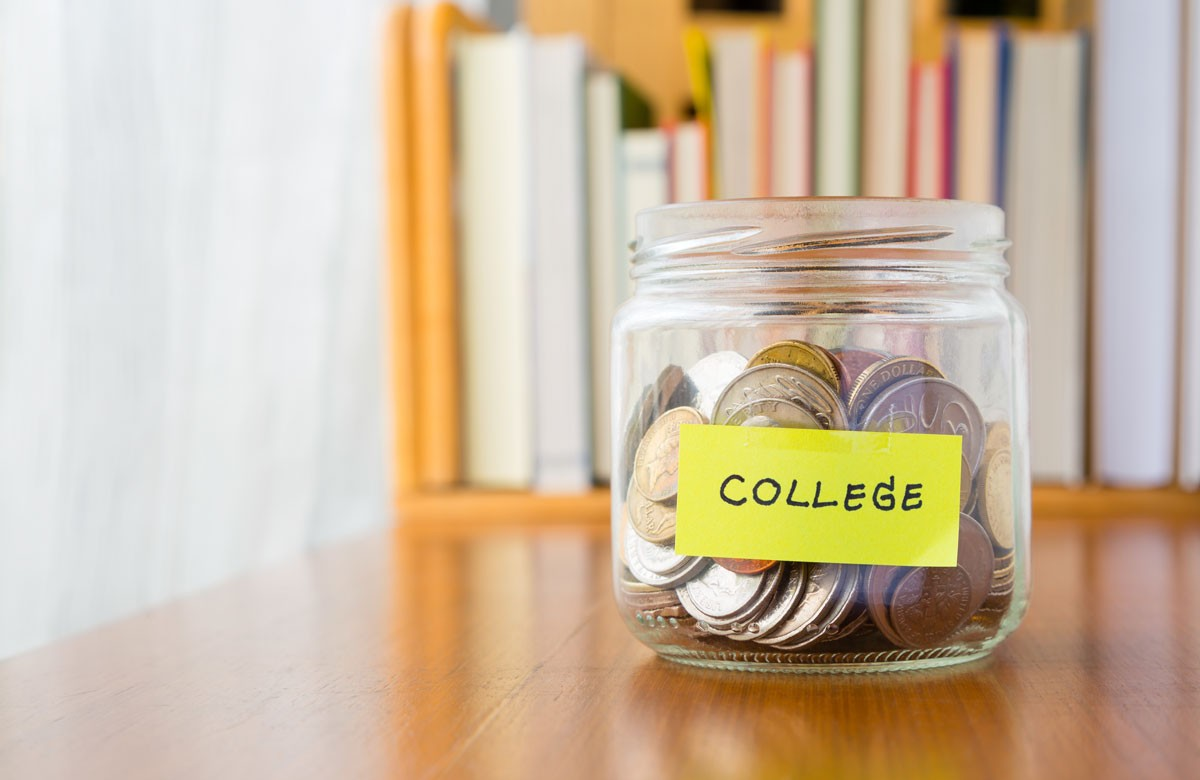 Starting a College Fund