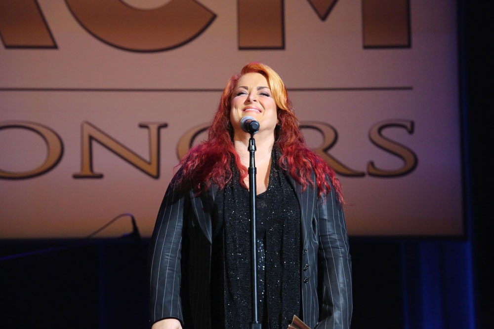 Wynonna Judd: Most Complex Relationship