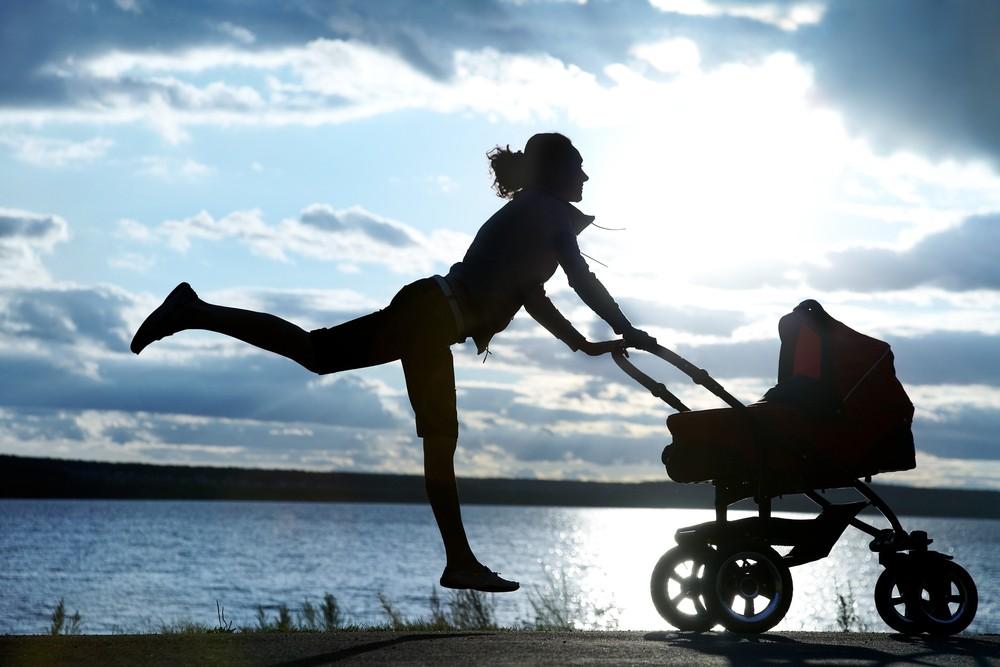 Meet Norma Bastidas: Solo Mom and World-Record Breaker