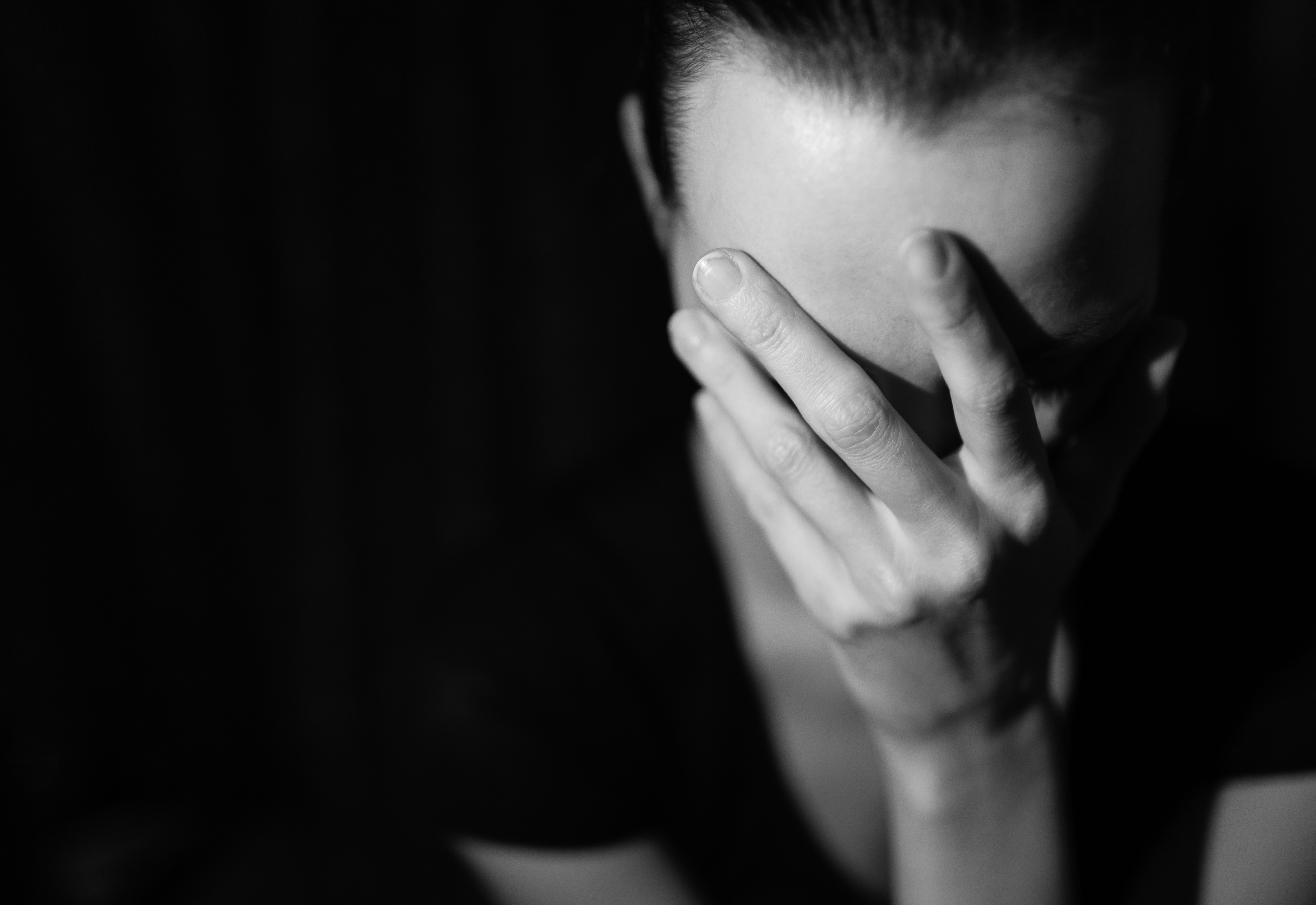 The Lingering Impact of Abuse: Don't Let Conflict Trigger You
