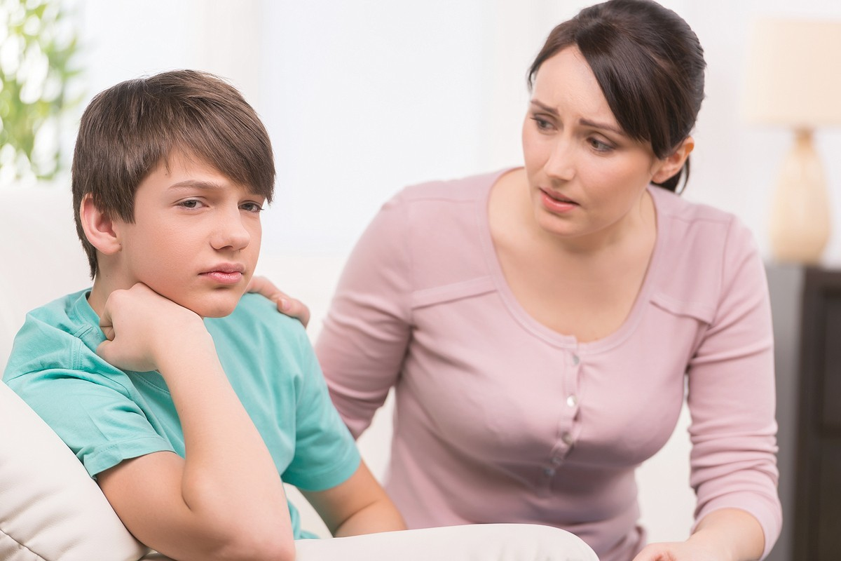 How to Tell Your Child You Are Divorcing