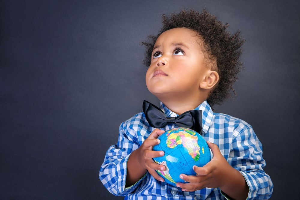 10 Ways to Keep Your Adopted Child's Cultural Connection