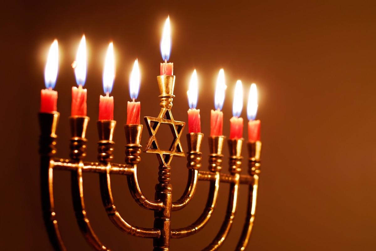 Solo Mom's Hanukkah