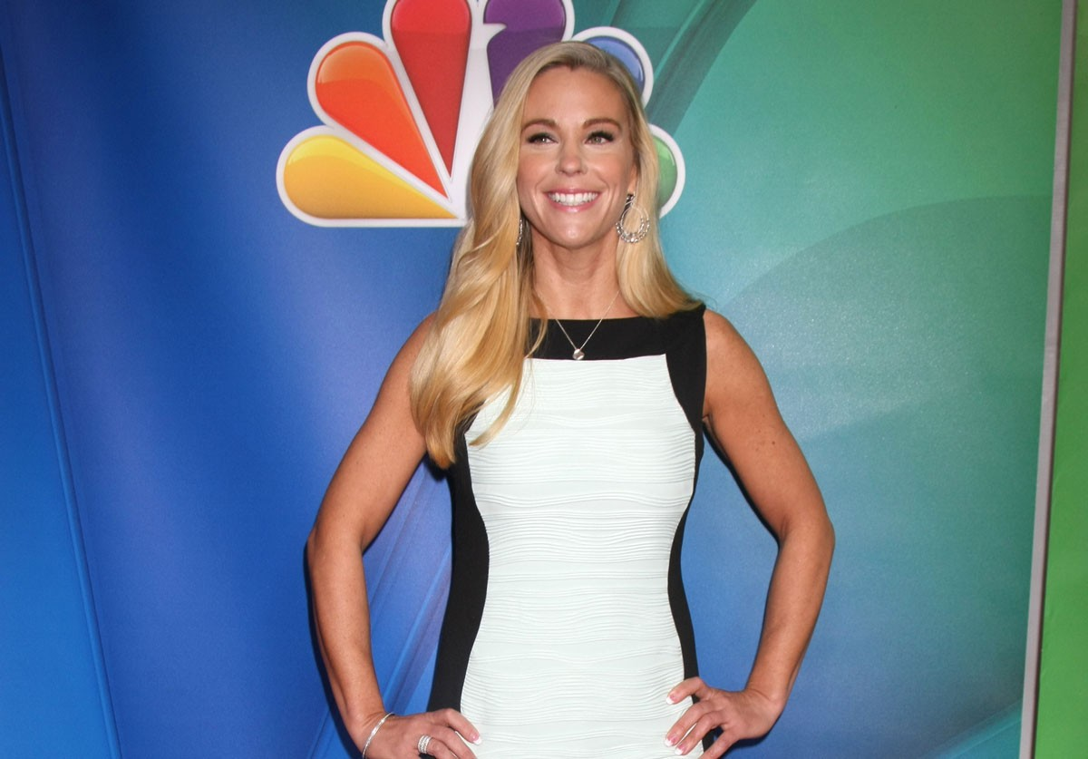 Kate Gosselin: Doing Her Best