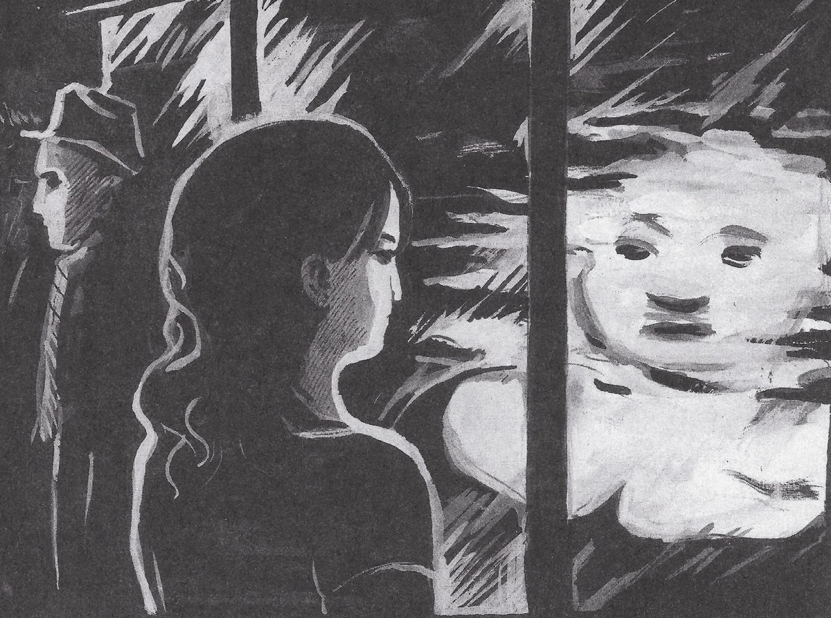 Graphic Novelist Anya Ulinich: Art, Memory, and Magic