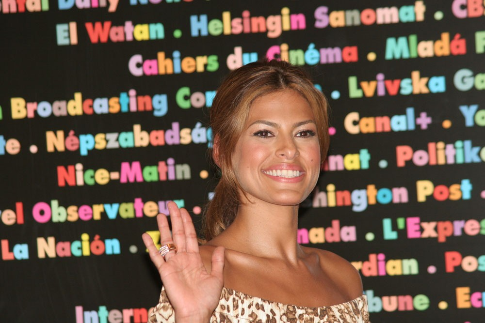 Eva Mendes: Dreaming Big