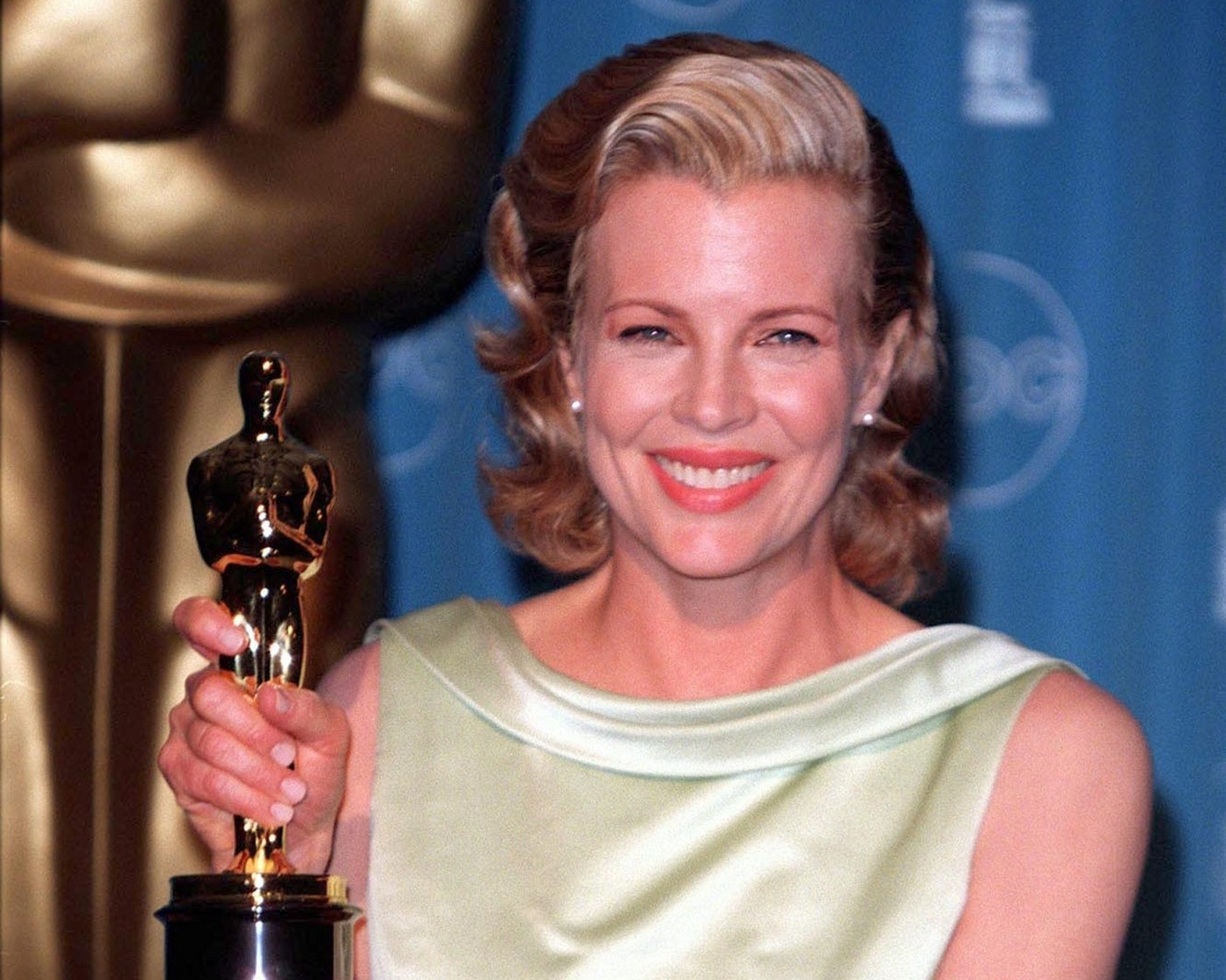"Kim Basinger: ""Children Are Our Greatest Teachers"""