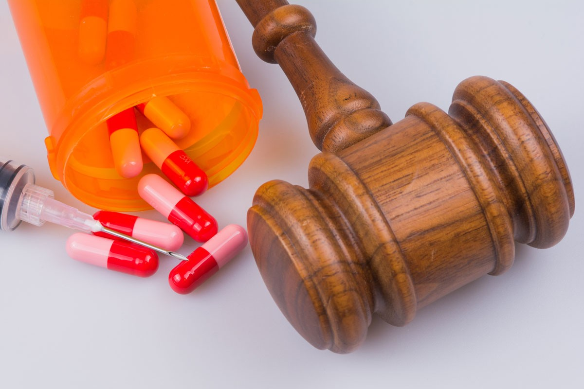 Are Drug Courts Helpful or Harmful?