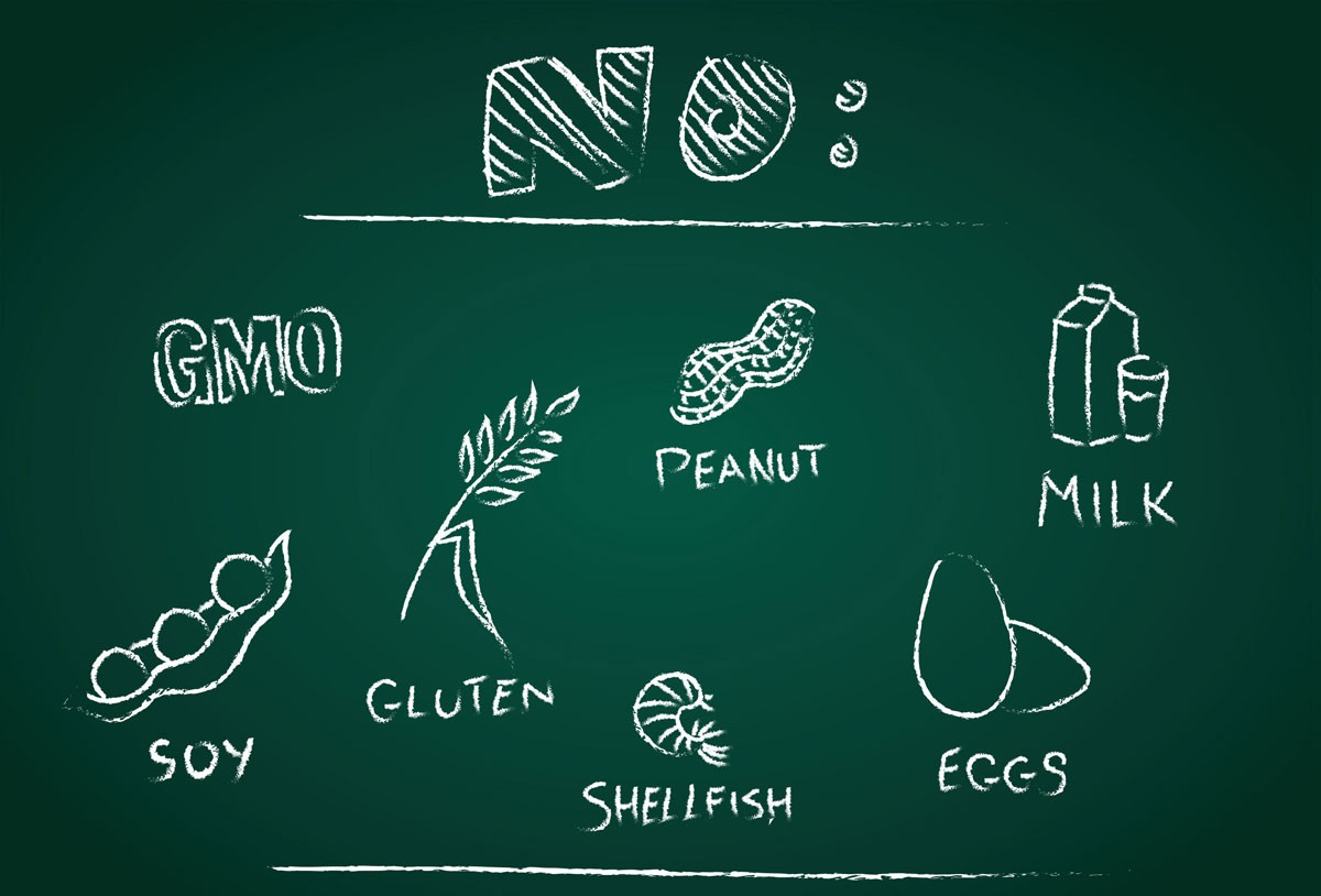 Food Allergies and Day Care