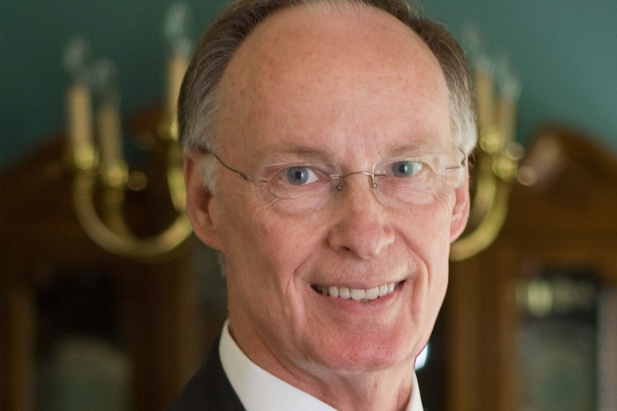 Time Out, Governor Bentley