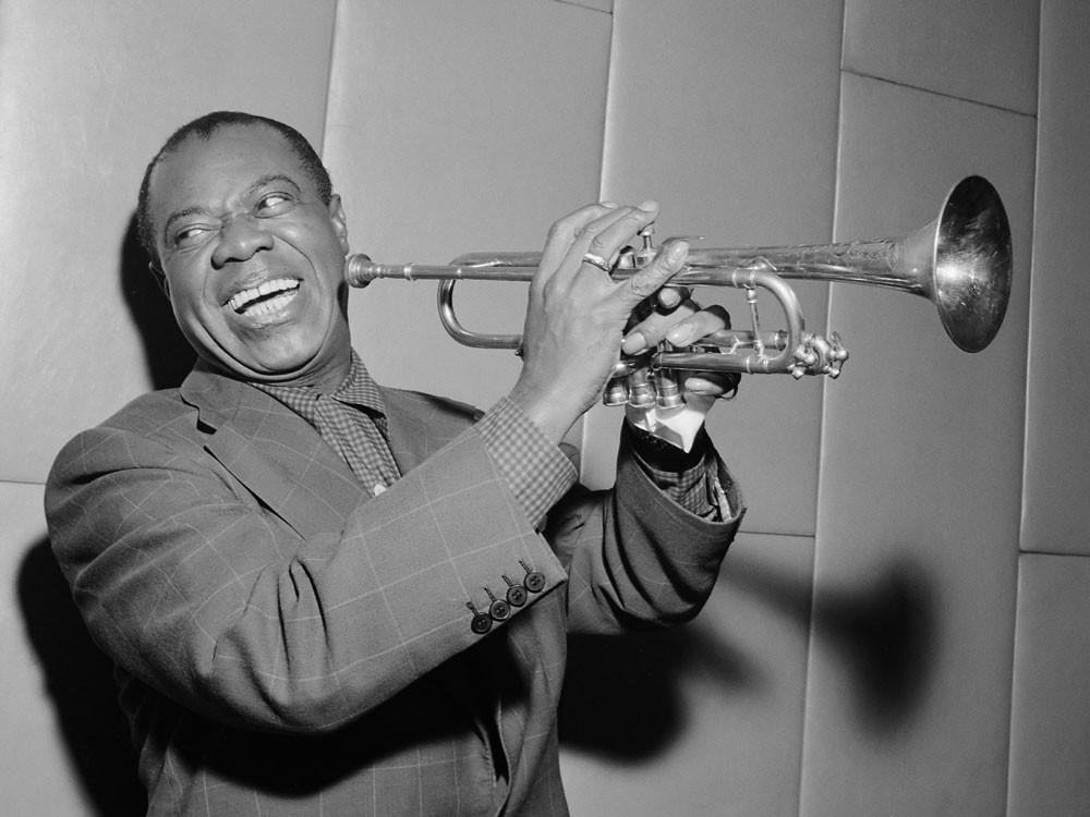 Louis Armstrong: Defying the Odds