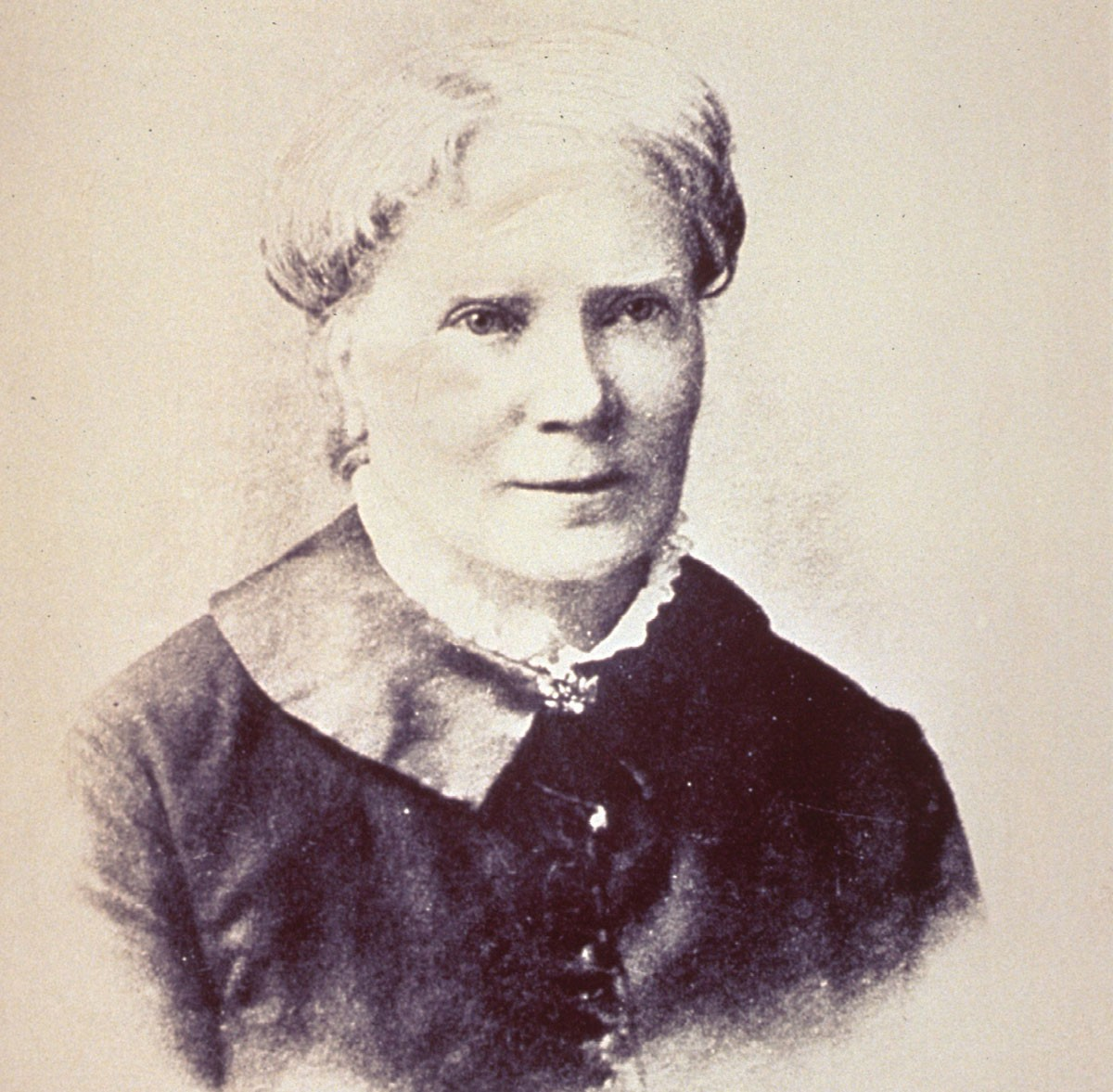Elizabeth Blackwell: Maverick Mom
