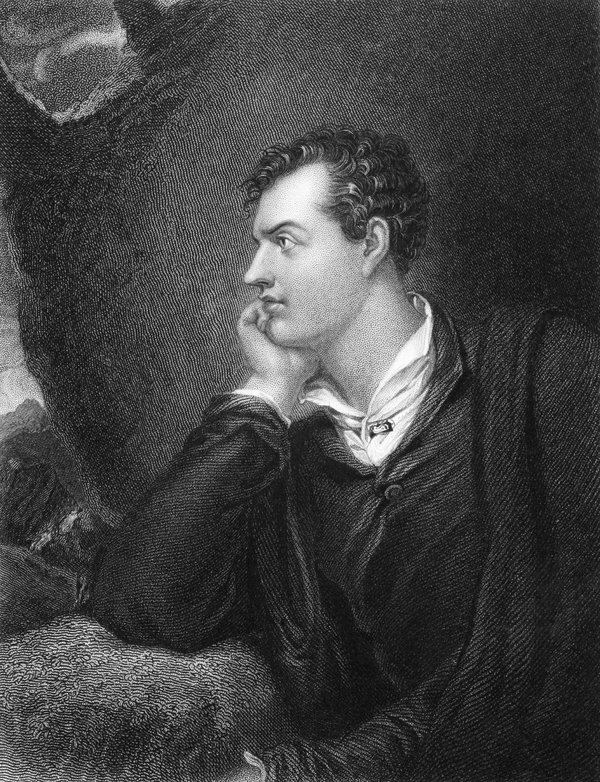 Lord Byron: Like Mother, Like Son