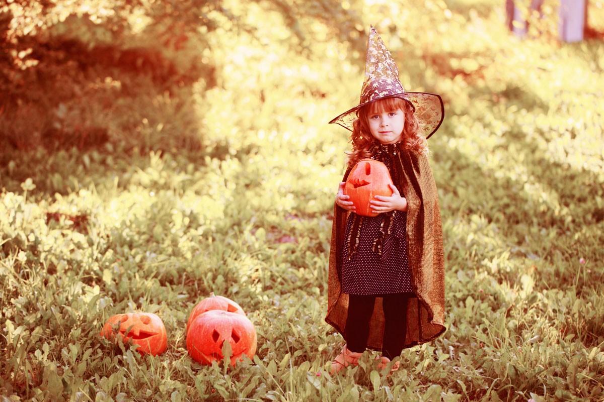 Making Halloween Fun for Everyone