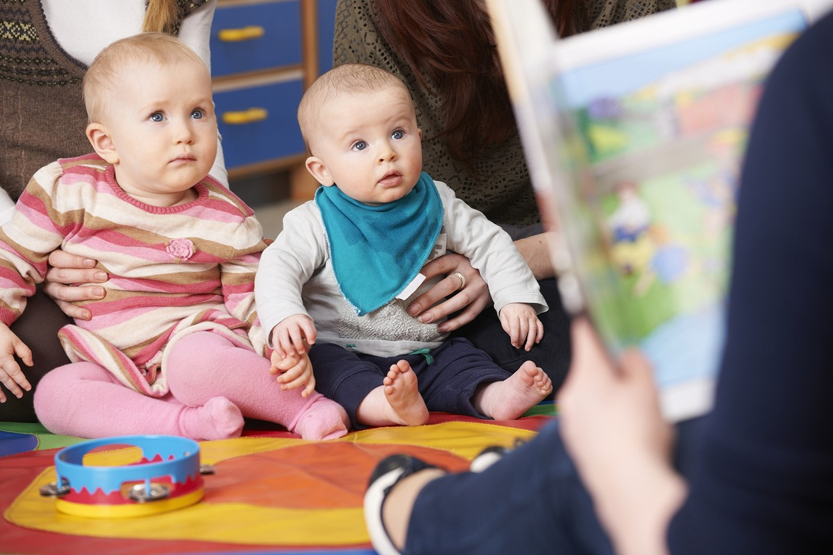 Head Start and Other Lower-Cost Child-Care Programs