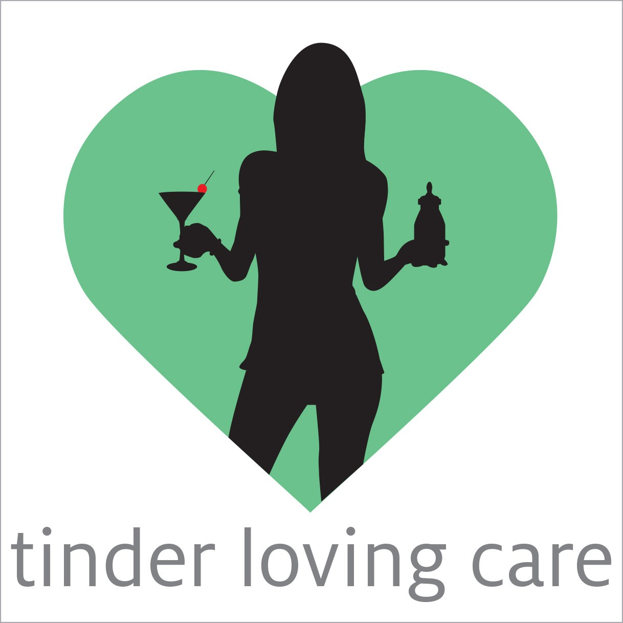 Create Your Profile with Tinder Loving Care