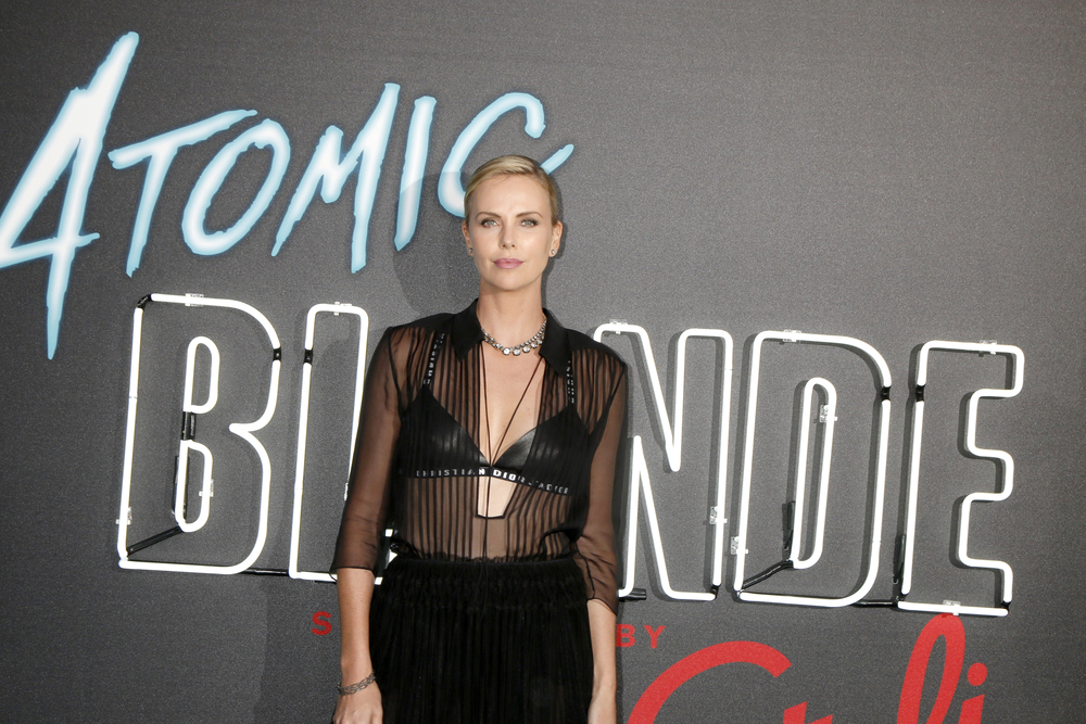 Charlize Theron: Always Wanted to Adopt