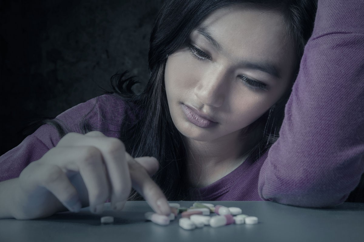 Facing Addiction: You Are Not Alone