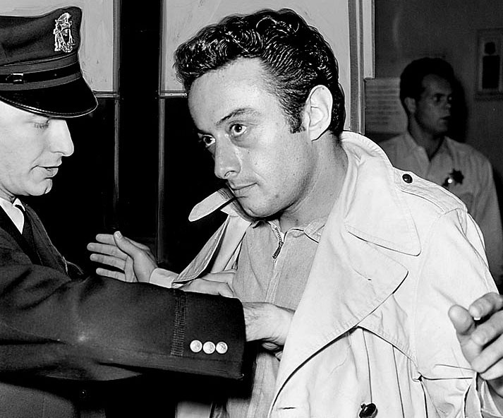 Lenny Bruce: Freedom of Comic Speech