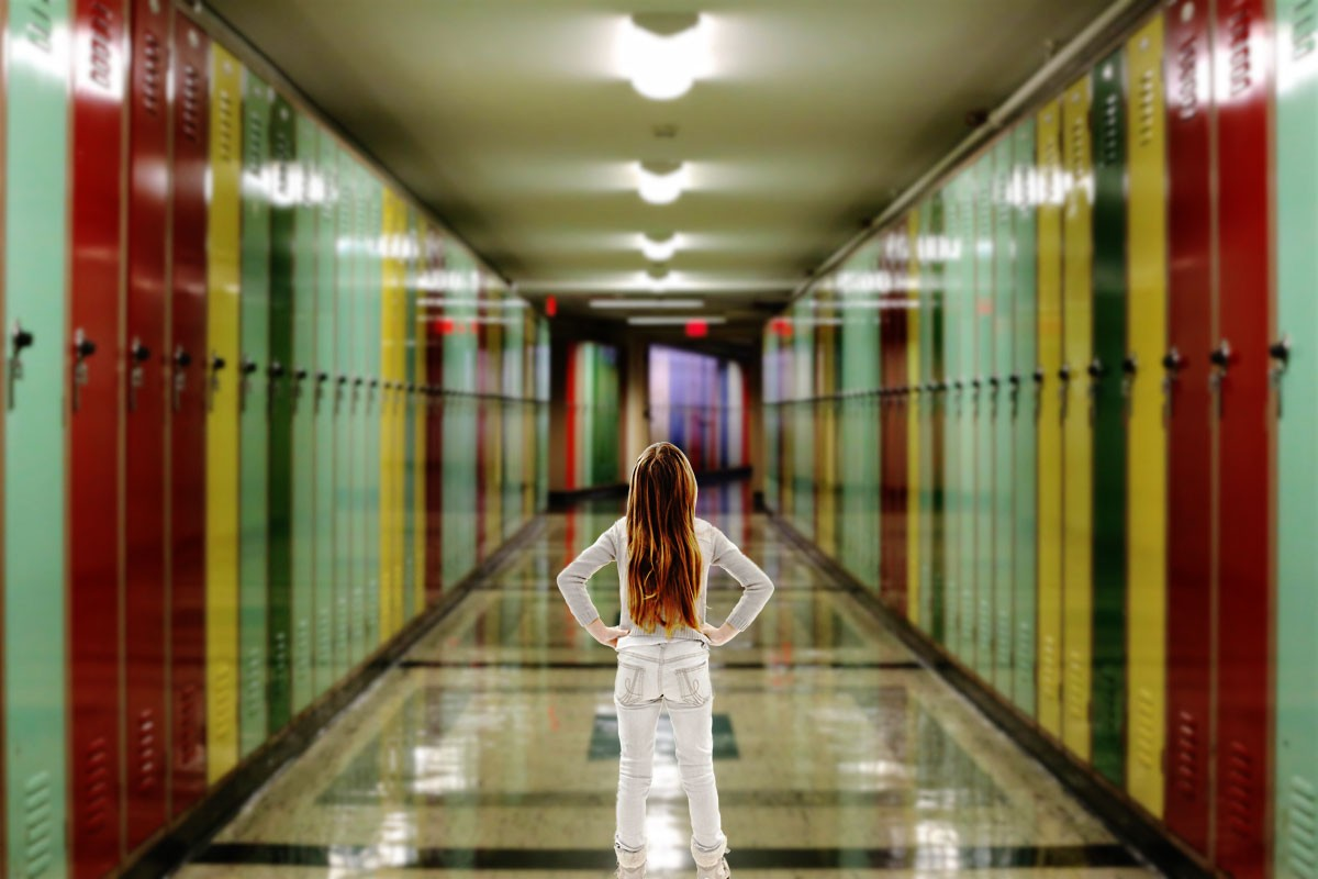 How to Help Your Child Switch Schools Midyear